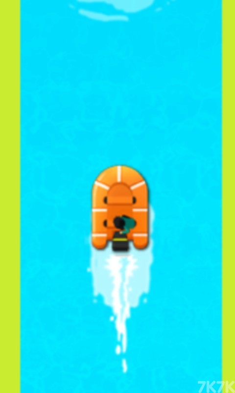《自由海岛船艇》游戏画面3
