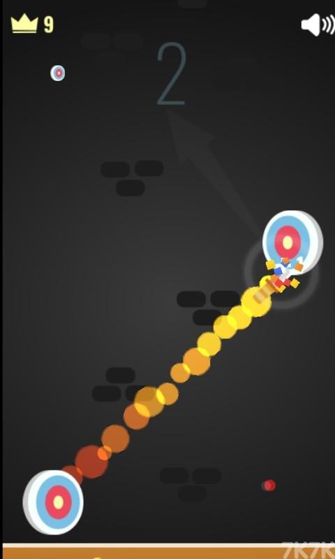 《飞刀挑战》游戏画面2