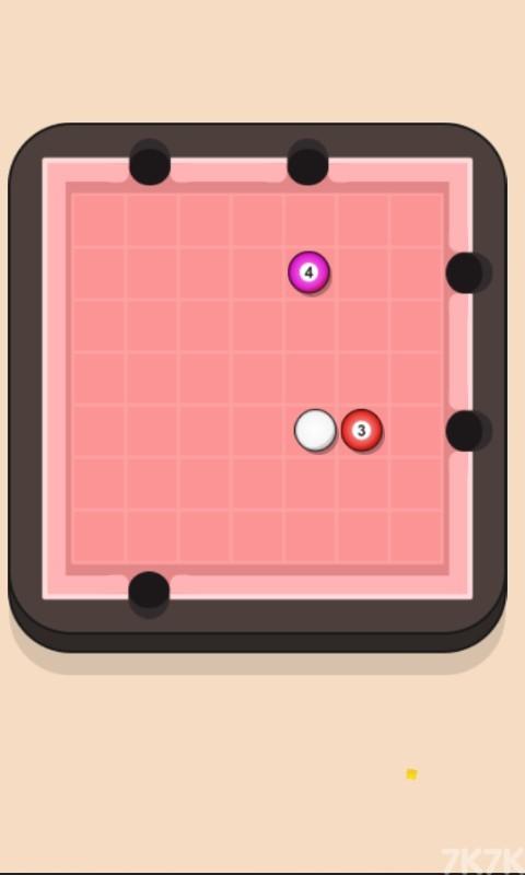 《碰撞球球》游戏画面4