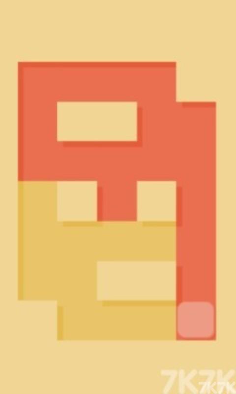 《彩色刷漆》游戏画面1