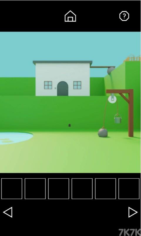 《羊羊花园解谜》游戏画面1
