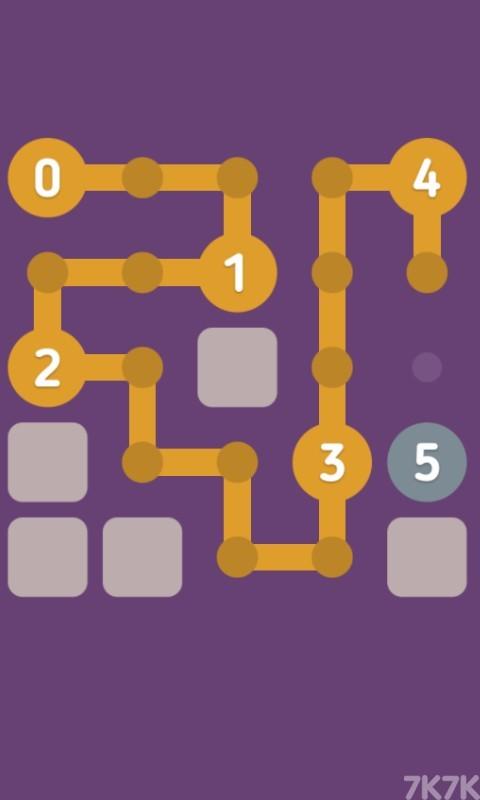《数字迷宫》游戏画面2