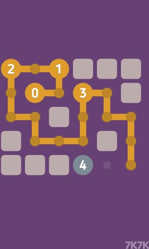 《数字迷宫》游戏画面3