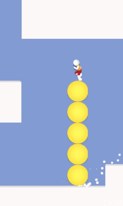 《火柴人冲关》游戏画面2