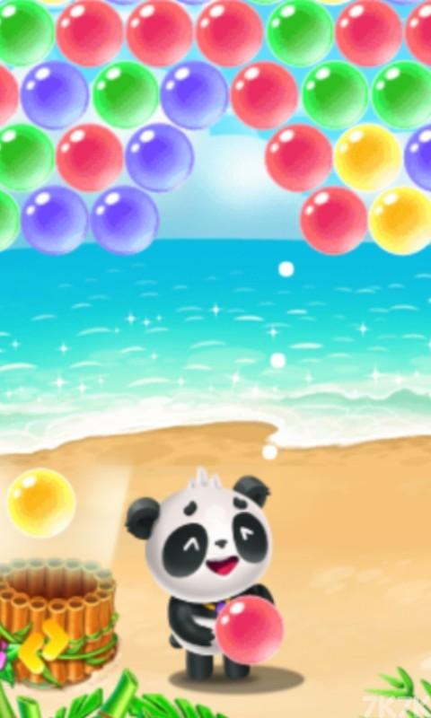 《熊猫爆爆爆》游戏画面4