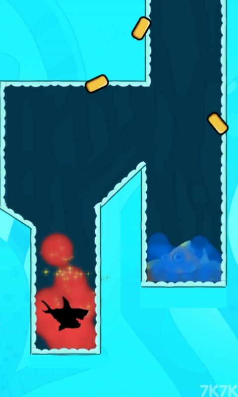 《救救鱼儿吧4》游戏画面2