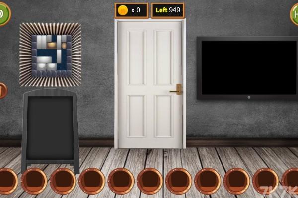 《逃出练舞室》游戏画面3
