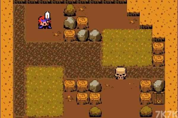 《勇者的迷宫》游戏画面6