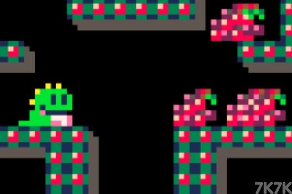《泡泡龙大冒险》游戏画面4