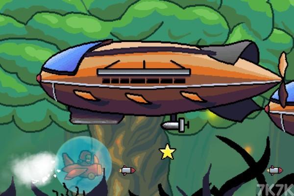 《卡农战机》游戏画面4