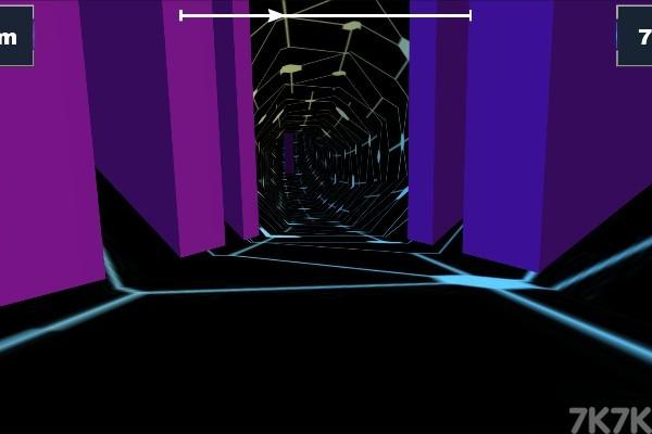 《隧道速滑》游戏画面4