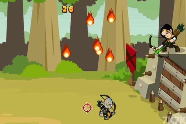 《王国防卫无敌版》游戏画面2