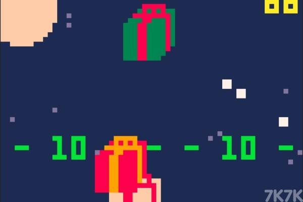 《帮圣诞老人装车》游戏画面2