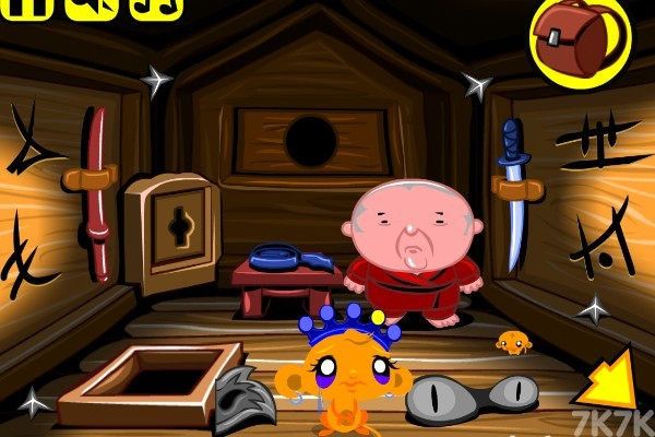 《逗小猴开心系列480》游戏画面3