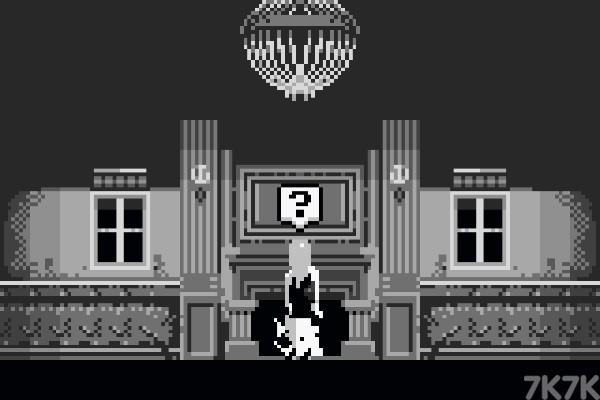 《痛苦根源》游戏画面3
