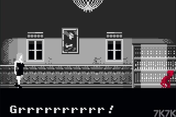 《痛苦根源》游戏画面4