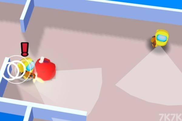 《太空特工杀》游戏画面3