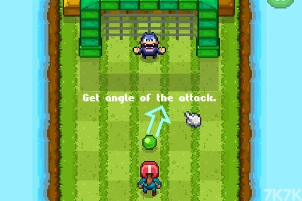 《超级玛莉亚》游戏画面4