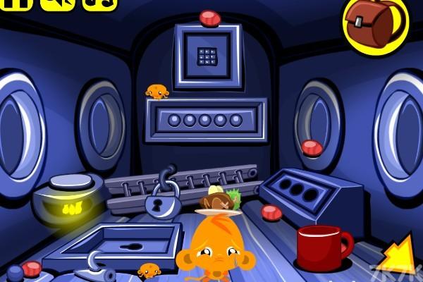 《逗小猴开心系列505》游戏画面2