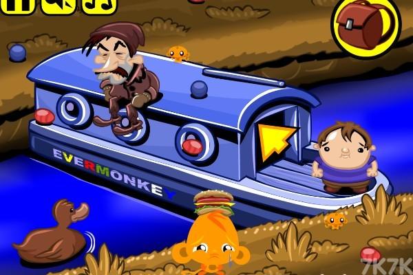 《逗小猴开心系列505》游戏画面3