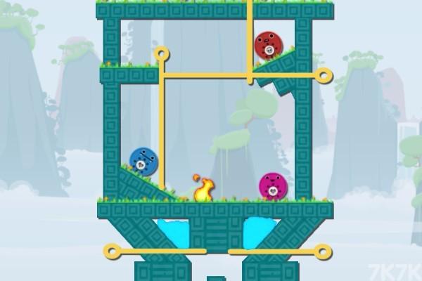 《恋爱球球7》游戏画面4