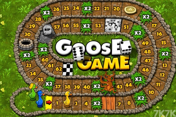 《天鹅棋游戏》游戏画面1