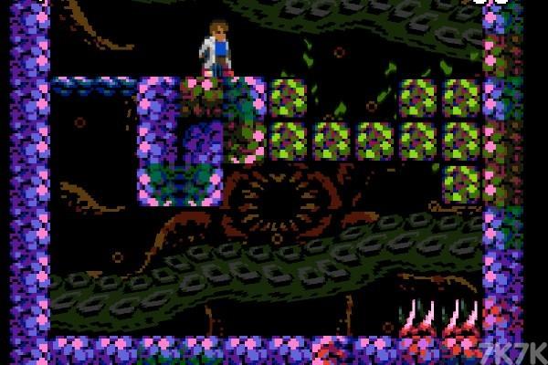 《枪靴博士》游戏画面1