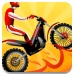 越野摩托挑战