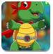 救援忍者绿龟